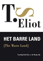 Het barre land - Thomas Stearns Eliot (ISBN 9789023425380)
