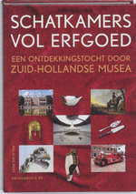 Schatkamers vol erfgoed - Unknown (ISBN 9789057306433)