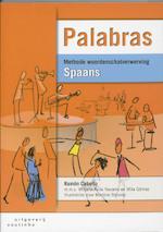 Palabras - Ramon Cabello, Ramón Cabello, Victoria Avila Navarro, Mila Gómez (ISBN 9789046902578)