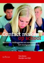 Contact maken op school - Tom Boves, Marijke van Dijk (ISBN 9789023247654)