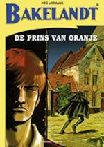 De prins van oranje - Hec Leemans (ISBN 9789002248757)