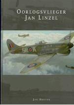 Oorlogsvlieger Jan Linzel - Jan Houter (ISBN 9789081893633)