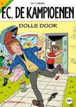 FC De Kampioenen 74 Dolle Door - Hec Leemans (ISBN 9789002248252)