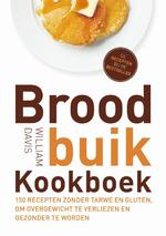 Broodbuik kookboek - William Davis (ISBN 9789021556970)