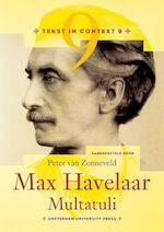Max Havelaar - Multatuli (ISBN 9789048512140)