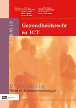 Gezondheidsrecht en ICT - Corette Ploem (ISBN 9789012387675)