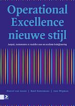 Operational Excellence nieuwe stijl - Marcel van Assen (ISBN 9789052618111)
