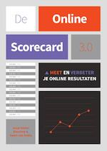 De online scorecard 3.0 - Joost Steins Bisschop (ISBN 9789043031745)