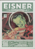 Eisner Beeldverhalen - 5/2010 - Unknown (ISBN 9789057594304)