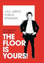 The floor is yours! - Theo IJzermans (ISBN 9789058712004)