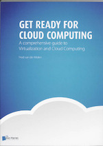 Get ready for cloud computing