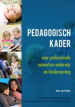 Pedagogisch kader - Anke van Keulen (ISBN 9789088505812)