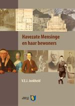 Havezate Mensinge en haar bewoners - Vincent Jonkheid (ISBN 9789491065996)
