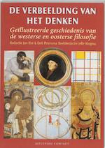 De verbeelding van het denken - J. Bor, E. Petersma (ISBN 9789025413989)