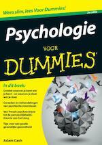 Psychologie voor Dummies - Adam Cash (ISBN 9789043030885)