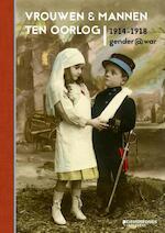 Vrouwen en mannen ten oorlog - Eliane Gubin, Henk De Smaele (ISBN 9789059086777)
