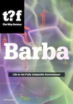 Barba - Winy Maas (ISBN 9789462082564)