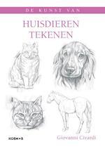 Huisdieren tekenen - Giovanni Civardi (ISBN 9789043915007)