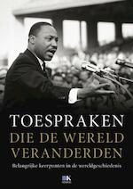 Toespraken die de wereld veranderden - Unknown (ISBN 9789021549767)