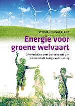Energie voor groene welvaart - Stephan Slingerland (ISBN 9789461040428)