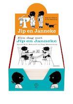 Een dag met Jip & Janneke (display 10ex) - Annie M.G. Schmidt