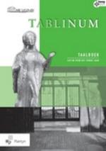 Ars Legendi Tablinum Taalboek - Unknown (ISBN 9789030138402)