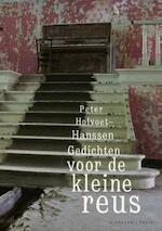 Gedichten voor de kleine reus - Holvoet-Hanssen Peter (ISBN 9789463100526)
