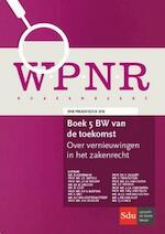 Boek 5 BW van de toekomst (ISBN 9789012397346)