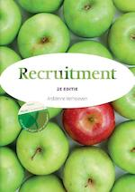 Recruitment - Ardienne Verhoeven (ISBN 9789043033602)