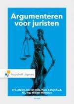 Argumenteren voor juristen (ISBN 9789001862404)