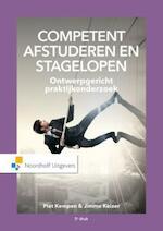 Competent afstuderen en stagelopen - Piet Kempen, Jimme Keizer (ISBN 9789001846237)