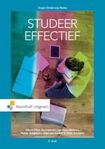Studeer effectief - Albert Pilot, Bernadette Hout-Wolters van, Pieter Jongepier, Wies Scheijen, Stan van Ginkel (ISBN 9789001866365)