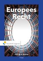 Europees recht - R. Barents (ISBN 9789001862985)