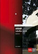 Voorjaar 2016 - J. Verhoef (ISBN 9789012397384)