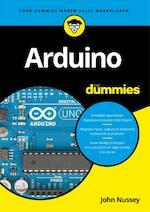 Arduino voor dummies - John Nussey (ISBN 9789045351865)