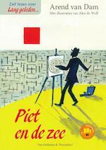 Piet en de zee - Arend van Dam (ISBN 9789000350506)