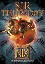 Sir Thursday - Garth Nix (ISBN 9780007175079)