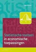 Statistische toetsen in economische toepassingen - Jaap Klouwen (ISBN 9789046905302)