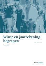 Winst en jaarrekening begrepen - P.W. Enthoven (ISBN 9789462902114)