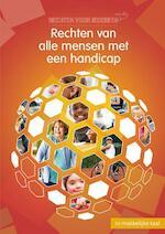 Rechten van alle mensen met een handicap - Willemijn Steutel (ISBN 9789086962501)