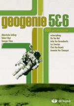 Geogenie aso 5+6 - leerboek wetenschappen - Robert Neyt, Georges Tibau, Anke Van Berendoncks, Chris Van Broeck, Annemie Van Cleemput, Ria Van Mol, Luc Zwartjes (ISBN 9789045549880)