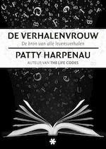 De Verhalenvrouw - Patty Harpenau