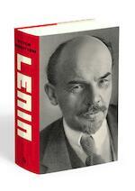 Lenin - Victor Sebestyen (ISBN 9789000354535)