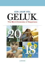 Een jaar vol geluk 2018 - Leo Bormans (ISBN 9789401442138)