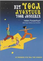 Het yoga-avontuur voor jongeren