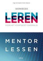 Mentorlessen - Inge Verstraete, Karin Nijman (ISBN 9789492525062)