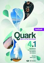 Quark 4.1 - Jacky Hellemans, Genevieve Janssens (ISBN 9789045552064)