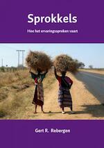 Sprokkels - Gert R. Rebergen (ISBN 9789402158434)