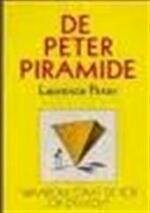 De Peterpiramide - Peter (ISBN 9789020424782)