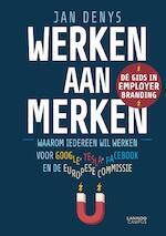 Werken aan merken - Jan Denys (ISBN 9789401444699)